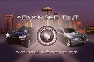 Advanced Tint, LLC