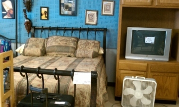 2nd choice resale and flea market arlington tx