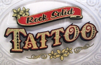 Rock Solid Tattoo