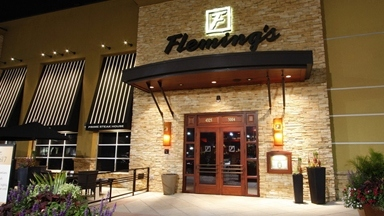 Fleming&#039;s Prime Steakhouse &amp; Wine Bar