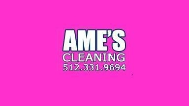 Ame's Cleaning - Austin, TX