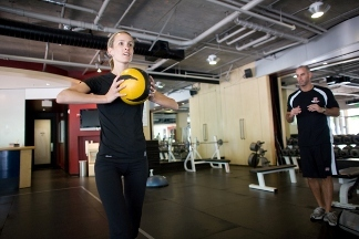 Elite Fitness Training - Bellevue, WA