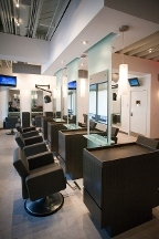 Barron's London Salon - Atlanta, GA