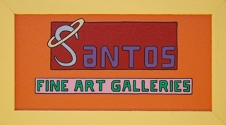 Santos Fine Art Galleries