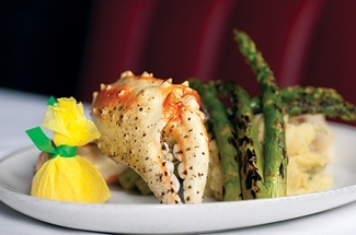 Truluck's Seafood, Steaks & Crab House - Fort Lauderdale, FL