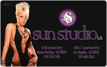Hollywood Tans - Marina del Rey, CA