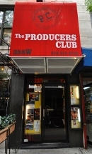 Producers Club Theater
