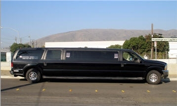 Nationwide Limousine Service - San Francisco, CA