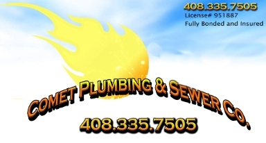 Comet Plumbing & Sewer Co.