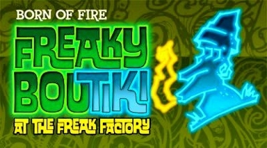 Freak Factory