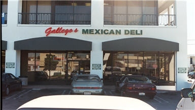 Gallegos Mexican Deli