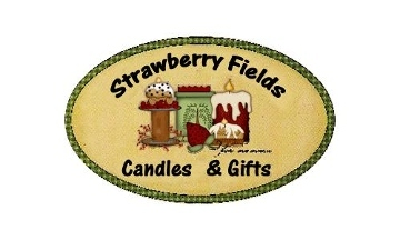 Strawberry Fields Candles - Homestead Business Directory