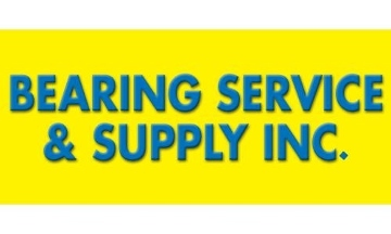 Bearing Service & Supply