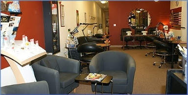 Eva Nail & Skin Care Studio Ii - Princeton Junction, NJ