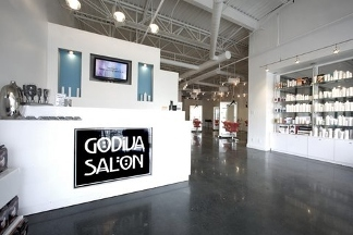 Godiva Salon