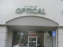 A-1 Value Optical - Homestead Business Directory