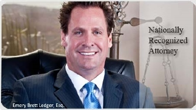 Ledger Law Firm - Los Angeles, CA