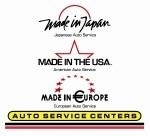 Made In Japan-Made In USA Auto - Campbell, CA