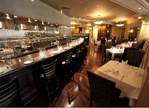 Davio&#039;s Northern Italian Steakhouse