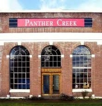 Panther Creek Cellars - McMinnville, OR