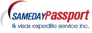 Sameday Passport & Visa Expedite Services