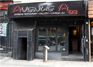 Avenue A Japanese Restaurant