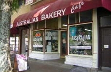 Australian Bakery Cafe