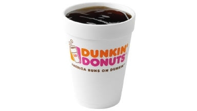 Dunkin Donuts - Richmond, ME