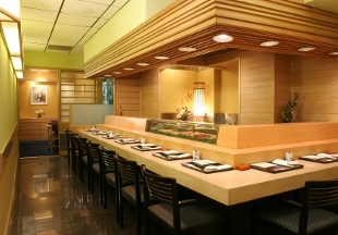 Hatsuhana Sushi Restaurant