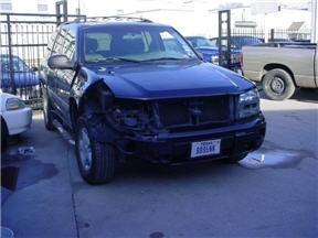 Chico's Collision Repair - Garland, TX