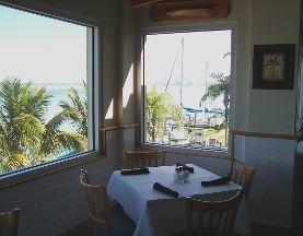 Dry Dock Waterfront Grill - Longboat Key, FL