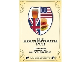 Houndstooth Pub
