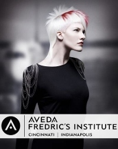 Aveda Fredric&#039;s Institute Indianapolis