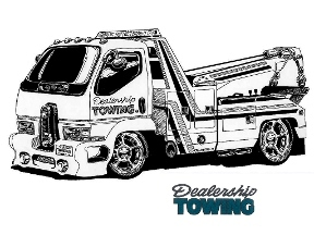 Dealership Towing
