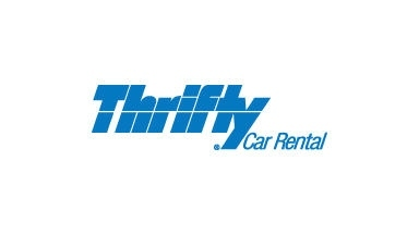 Thrifty Car Rental - Houston, TX