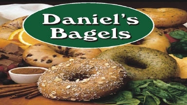 Daniel's Bagels - New York, NY