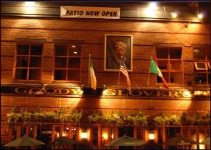 Goody Glover's Irish Pub And Bistro - Boston, MA