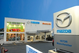 Bommarito Mazda West County