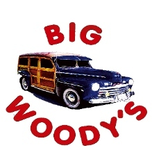 Big Woody's Pizza & Sports Bar
