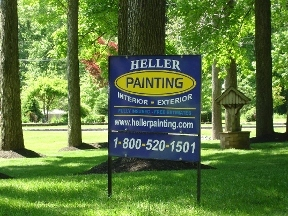 K&P Heller Painting And Wallpapering - Linden, NJ