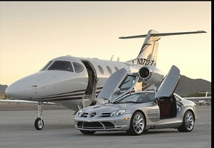 Executive Charter Aircrafts Private Jets Rentals