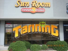 Sun Room Tanning Studio