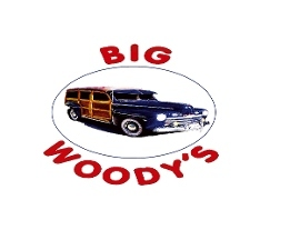 Big Woody's Main Office