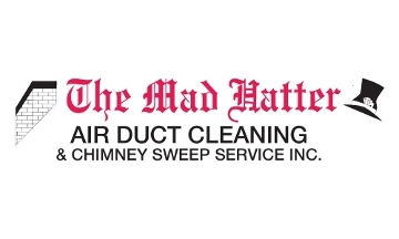 Mad Hatter Air Duct Cleaning & Chimney Sweep