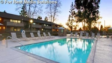 Pine Lake Terrace Apartments - Garden Grove, CA