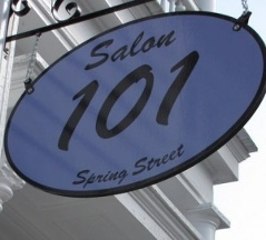Salon 101 Spring