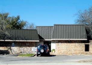 North Austin Animal Hospital - Austin, TX