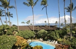Napili Village Lahaina Vacation Rental Hotel