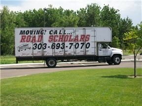 Road Scholars Moving &amp; Storage
