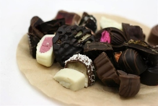 Aigner Chocolates / Krause's Candy Kitchen